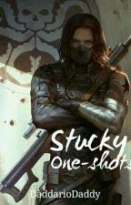 STUCKY// One Shots by DaddarioDaddy