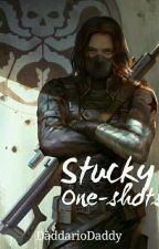 STUCKY// One Shots by DaddarioDaddy