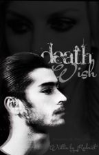 Death Wish (One Direction Fan Fiction) by redmist1021
