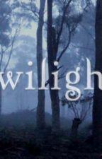 Twilight : La nouvelle  { Tome 2 } 👑En Réécriture!!!👑 by Deydey_Demers