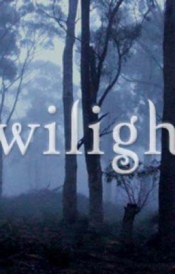 Twilight : La nouvelle  { Tome 2 } 👑En Réécriture!!!👑