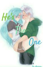 He's The One // Travlyn FF by _Murixxa_