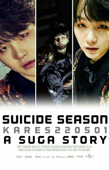 Suicide Season - Min Yoongi