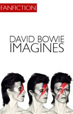 David Bowie Imagines by bowiesbitch