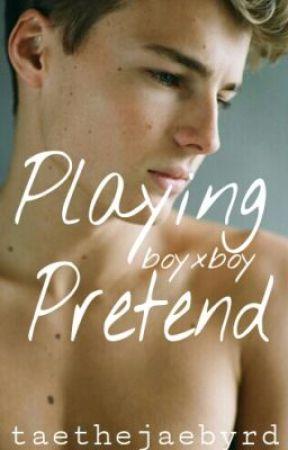 Playing Pretend (boyxboy) by Taethejaebyrd