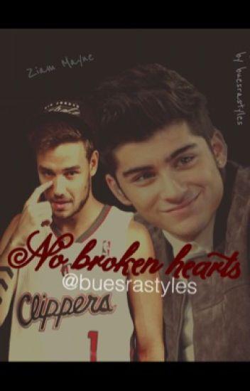 No broken hearts | Ziam Mayne