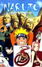 Melliza de Uzumaki Naruto. by Hopegirl94