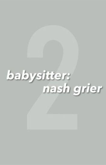 babysitter: nash grier 2