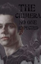 The Chimera no one expected by GenevieveOBoughton