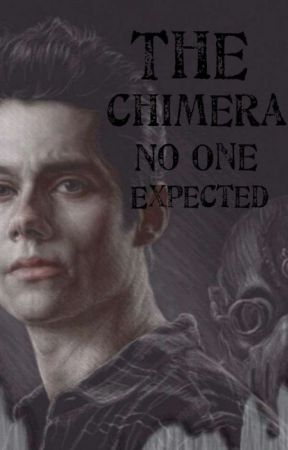 The Chimera no one expected by Teenwolfultimate