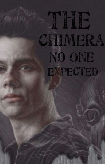 The Chimera no one expected