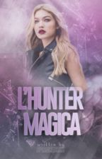 L'Hunter Magica by SPrincessxx