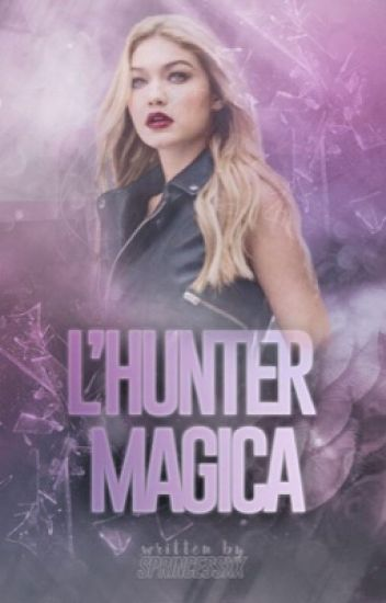 L'Hunter Magica