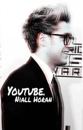 YouTube. || Niall Horan by itsclaudiaaah