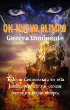 Un Nuevo Olimpo by CristoferCadena