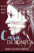 Casa De Boneca. by paonkornia_ninguem
