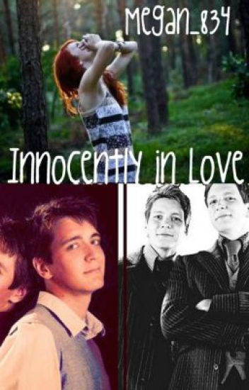 Innocently in Love: Fred Weasley Fan Ficiton