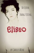 Eliseo *[SeXing] by CarelessNine