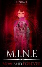 Undertale: MINE [NUEVO] by Renitah