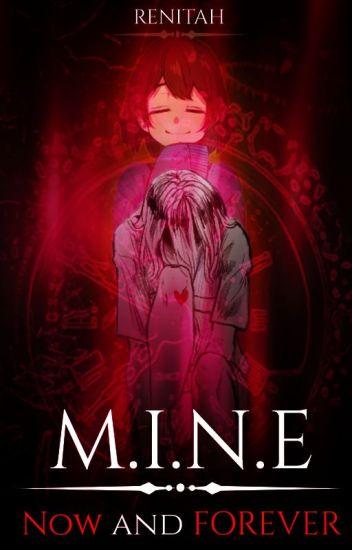 Undertale: MINE (Charisk)