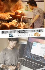 Relief Next To Me (LARRY STYLINSON) by Liampotro