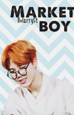 Market Boy - PJM + JJK by BeLarrySt