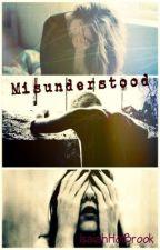 Misunderstood by IsaiahHolbrook