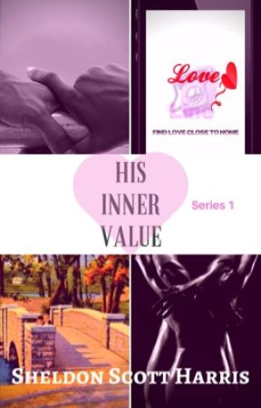 His Inner Value by ssharris