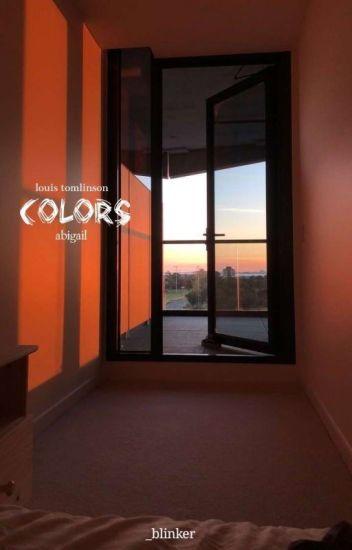 •Colors• L.T