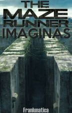 Maze Runner Imaginas  by FranLunatica