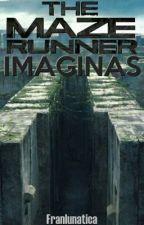 Maze Runner Imaginas  by FranLunatica
