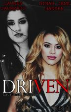 Driven - Laurinah G!P by wbcabello