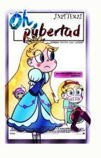 Oh,pubertad by jxpiterzi