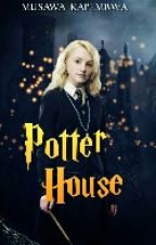 Potter House (Graphics) by vividly_dreaming