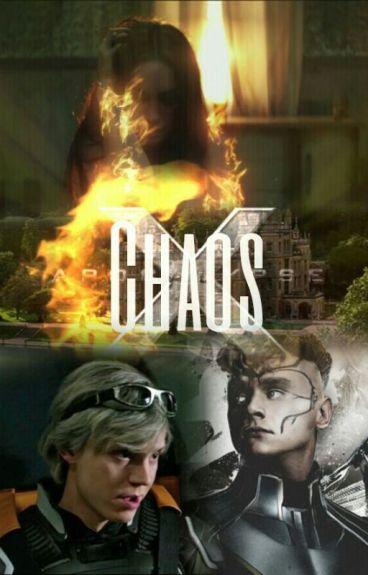 Chaos - X-Men Apocolypse / Quicksilver FF''