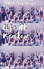 Life At Keaton | Backstage by blondechameleon