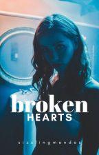 Broken Hearts {matthew espinosa} ; en Edición by mendesculiao