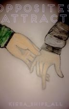 Opposites Attract-TravisxZane by Kiera_Ships_All