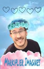Markiplier Imagines by shubbleandtheboys