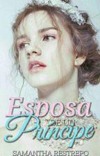 Esposa De Un Principe. © by Valen-neko-kawai