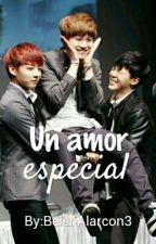 Un Amor Especial- YoonMinKook by BelenAlarcon3