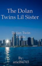 The Dolan twins little sister  by ariel84765