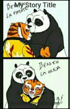 Kung Fu Panda by XimenaMxYT