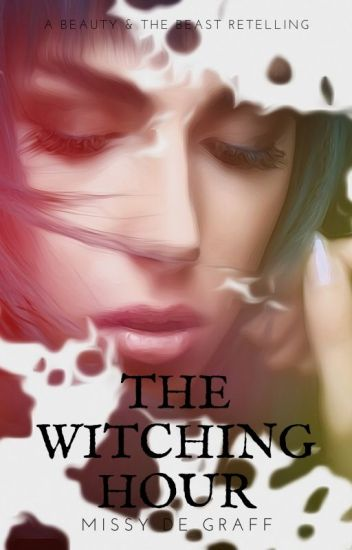 The Witching Hour (#OnceUponNow)