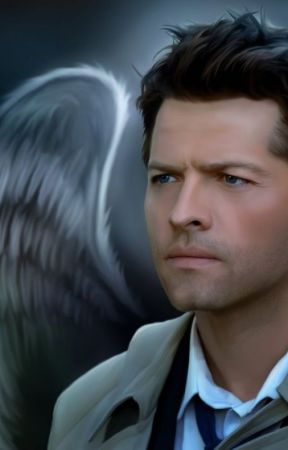 Blue Eyes, Black Wings ((Castiel x Reader)) - Bonding - Wattpad