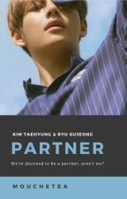 partner | taehyung by minatozakie