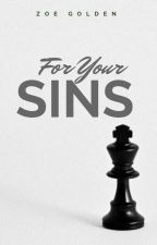 For Your Sins [bxb] by revolution_starter