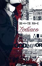 Death Note Zodiaco by Barbara20036
