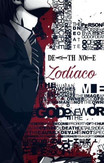 Death Note Zodiaco