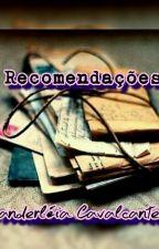 Recomendações by WanderleiaCavalcante